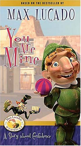 9781400303458: You Are Mine [VHS]
