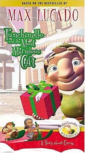 9781400303519: Wemmicks Most Marvelous Gift [VHS]