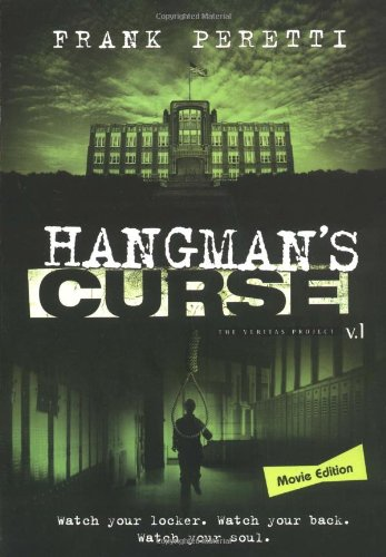 9781400303717: Hangman's Curse (Veritas Project)