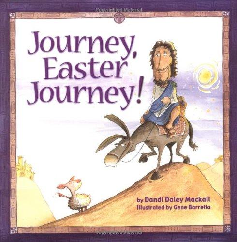9781400303731: Journey, Easter Journey