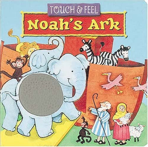 Read and Play: Noah's Ark (Read & Play)
