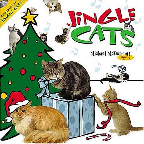 9781400304714: Jingle Cats