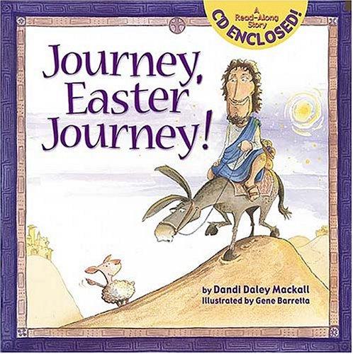 9781400305131: Journey, Easter Journey!