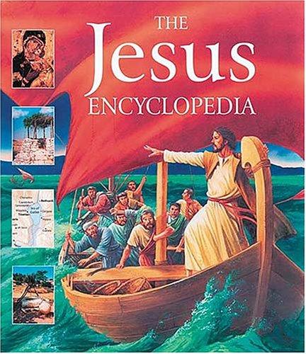 9781400305278: The Jesus Encyclopedia