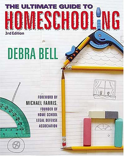 9781400305667: The Ultimate Guide To Homeschooling