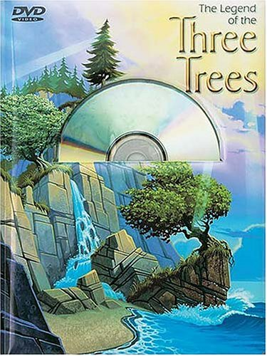 9781400305933: The Legend of the Three Trees