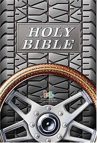 9781400305957: Holy Bible: International Childrens Bible, Small Hands, Boy