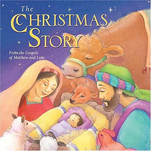9781400306336: The Christmas Story