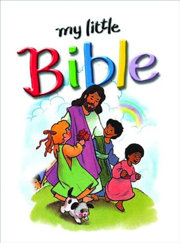 9781400306473: My Little Bible