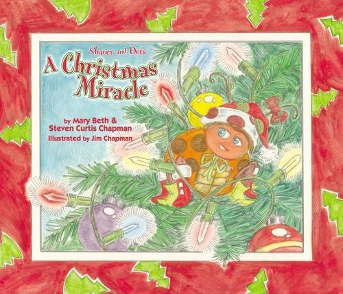 9781400306916: Shaoey and Dot: The Christmas Miracle