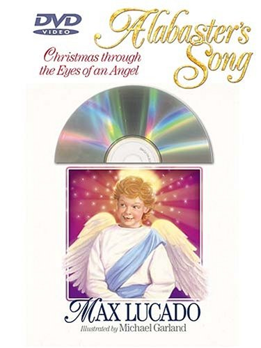 9781400306978: Alabaster's Song: Christmas Through the Eyes of an Angel