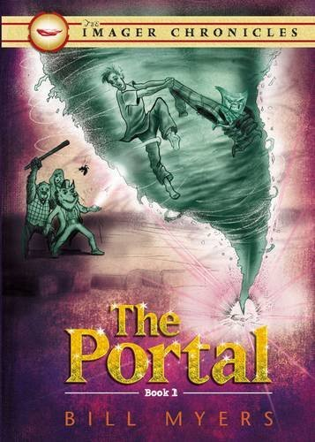 9781400307449: The Portal (The Imager Chronicles)