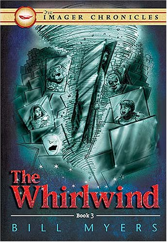 9781400307463: The Whirlwind (The Imager Chronicles)