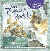 9781400308224: Off to Plymouth Rock