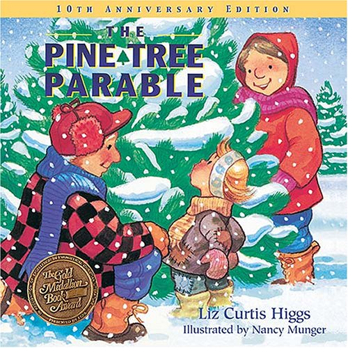 9781400308477: The Pine Tree Parable