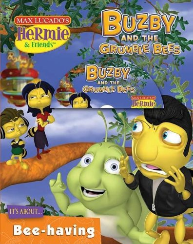 9781400309139: Buzby and the Grumble Bees
