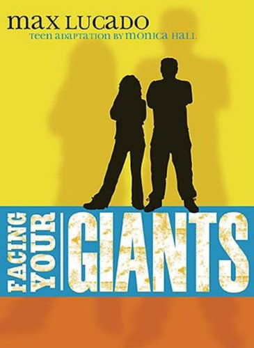 9781400310005: Facing Your Giants: Teen Edition