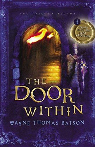 9781400310111: The Door Within