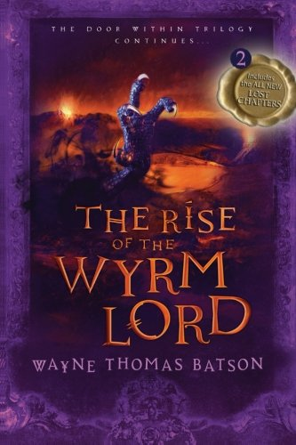 9781400310128: The Rise of the Wyrm Lord (The Door Within)