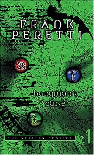 9781400310166: Hangman's Curse (The Veritas Project)