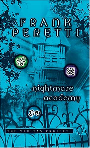 9781400310173: Nightmare Academy (The Veritas Project)