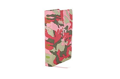 9781400310364: Compact Kids Bible: Pink Camo
