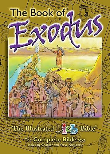 9781400310388: The Illustrated Bible: Exodus