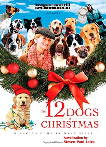 12 Dogs of Christmas: Steven Paul Leiva