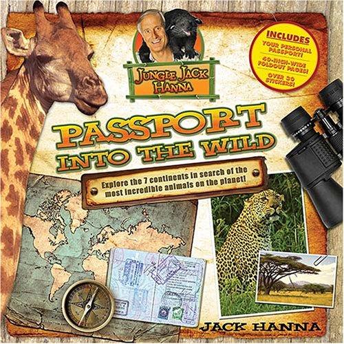 9781400311385: Passport Into the Wild