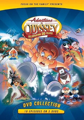9781400311729: Adventures in Odyssey