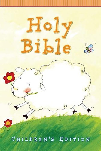 9781400312214: Really Woolly Holy Bible (Childrens Bible)