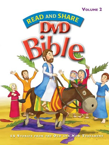 9781400313044: Read and Share DVD - Volume 2