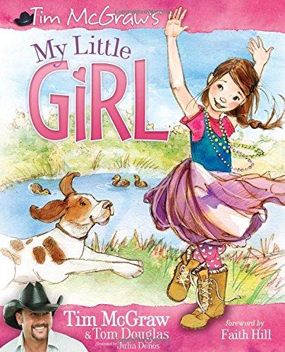 9781400313211: My Little Girl