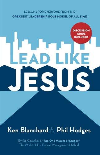 9781400314201: Lead Like Jesus Repack