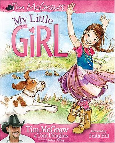 9781400314294: My Little Girl