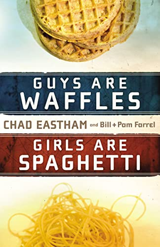 9781400315161: Guys Are Waffles, Girls Are Spaghetti
