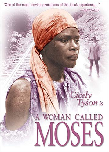 9781400315215: A Woman Called Moses (Lionsgate Entertainment)