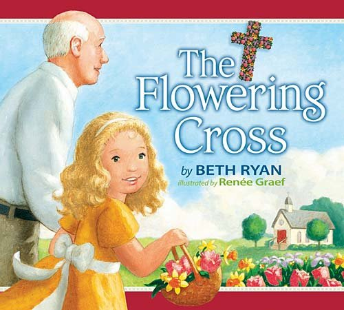 9781400315376: The Flowering Cross