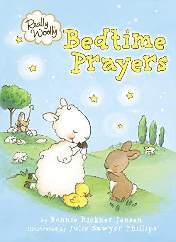 Really Woolly Bedtime Prayers: DaySpring; Jensen, Bonnie