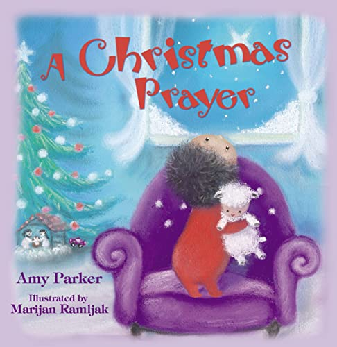 A Christmas Prayer: Marijan Ramljak, Marijan