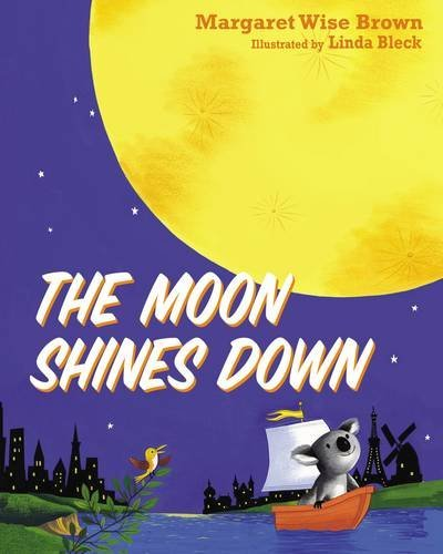 9781400316533: The Moon Shines Down