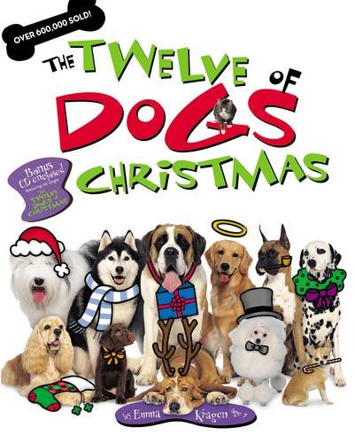 9781400316564: The Twelve Dogs of Christmas