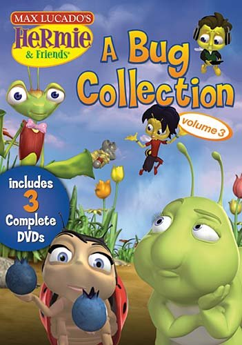 A Bug Collection Dvd Box Set