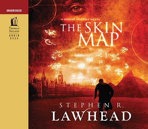 9781400316731: The Skin Map (Bright Empires)
