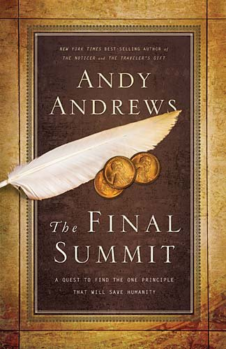 The Final Summit: Audio Book on CD: Andrews, Andy