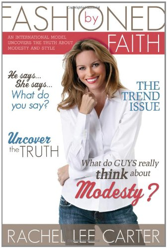 9781400316922: Fashioned by Faith