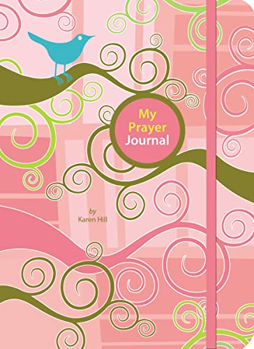 9781400317059: My Prayer Journal