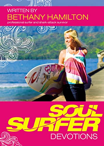 9781400317233: Soul Surfer Devotions