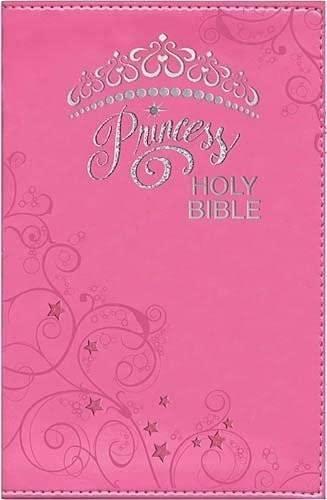 9781400317318: Princess Holy Bible: International Children's Bible Pink