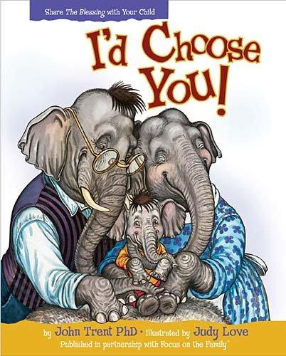 9781400317325: I'd Choose You